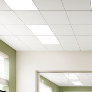 Suspended Ceiling Lighting