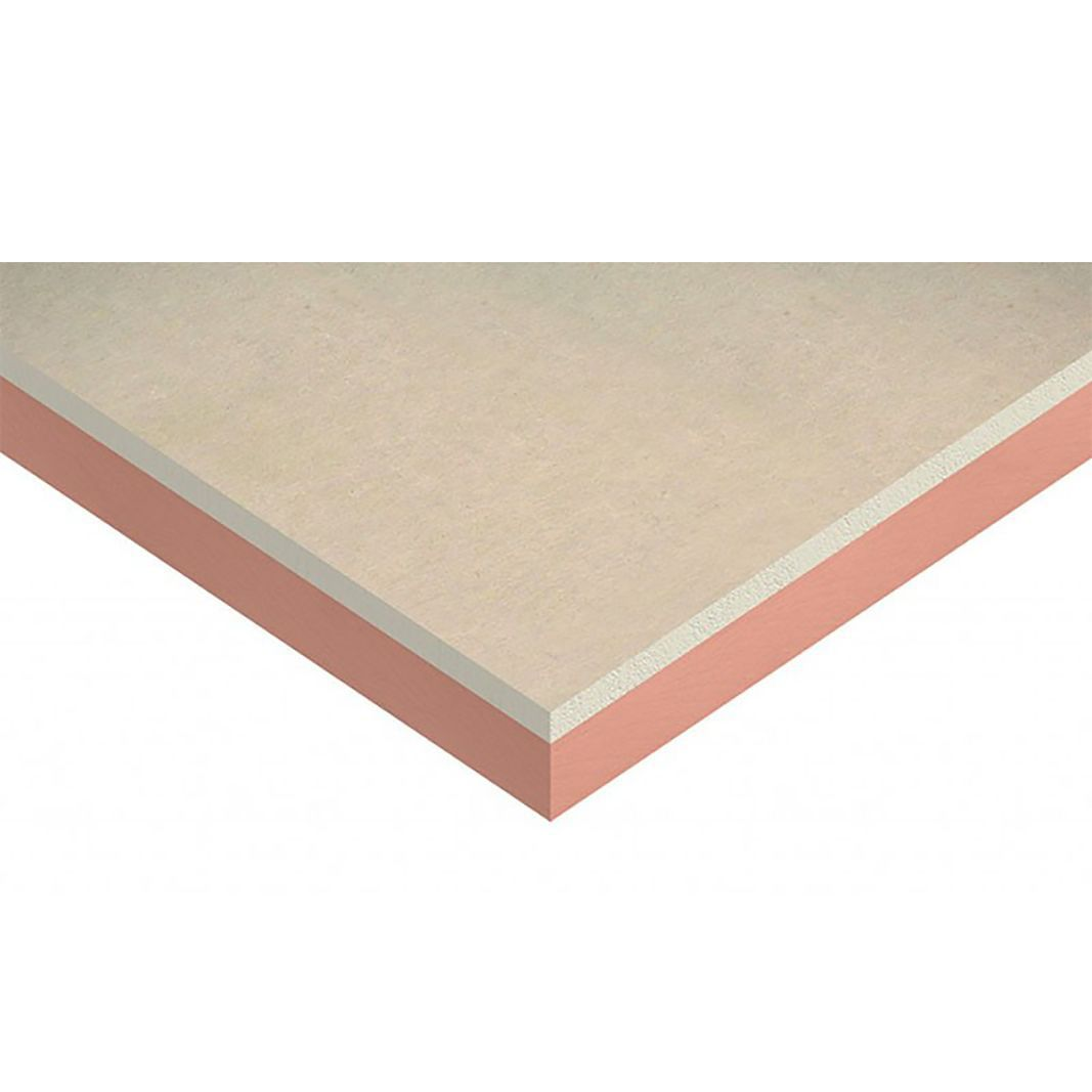 Thermal Suspended Floor Insulation