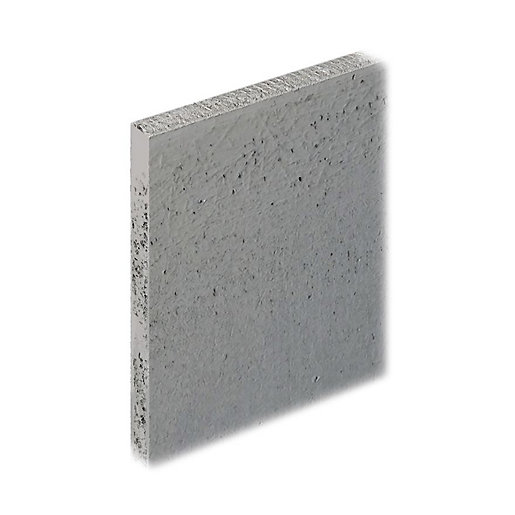 Knauf Aquapanel Exterior Cement Board 12 5mm 1200mm X