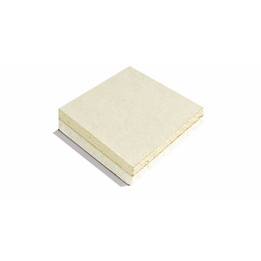 Gtec Eps Thermal Plasterboard Tapered Edge 2400mm X 1200mm