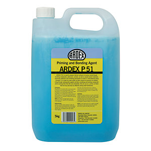 ARDEX P 51 Concentrated Water Based Primer and Bonding Agent