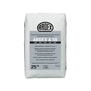 ARDEX A 38 Cement 25kg