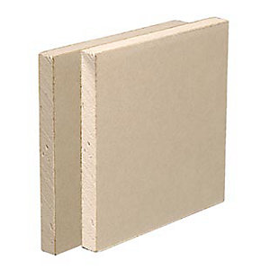 British Gypsum Gyproc TEN Plasterboard 12.5mm Tapered Edge 2400mm x 1200mm
