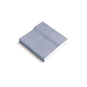 GTEC dB Board Plasterboard 12.5mm Tapered Edge 2400mm x 1200mm