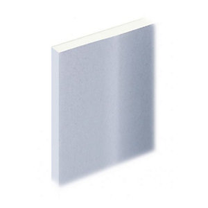 Knauf Sound Panel Plasterboard Tapered Edge 12.5mm 2700mm x 1200mm