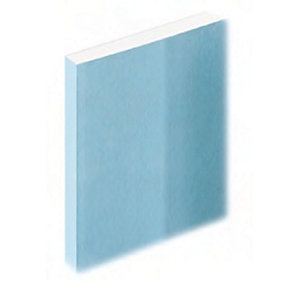 Knauf Soundshield Plus Plasterboard Tapered Edge 15mm 2400mm x 900mm