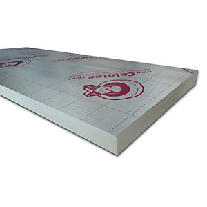 Celotex CW4000 PIR Cavity Wall Insulation Board 1200mm x 450mm