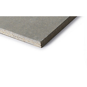 Cembrit Cempanel Cement Particle Board - Grey 2400mm x 1200mm