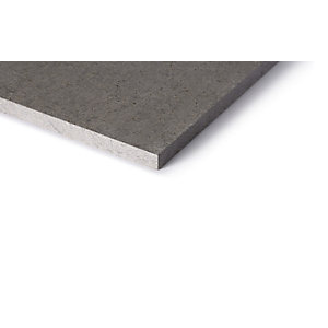 Cembrit Windstopper Extreme Sheathing Board Natural - Grey 1200mm x 9mm