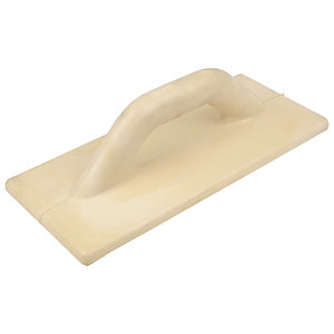 British Gypsum G45 Gyproc Float Urethane 345mm x 145mm