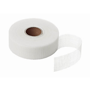 Siniat GTEC Patching Tape White 90m