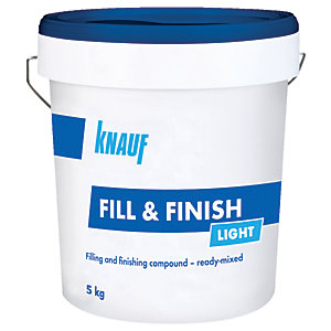Fill and Finish Lite 5kg