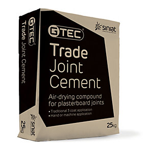 GTEC Trade Joint Cement 25kg