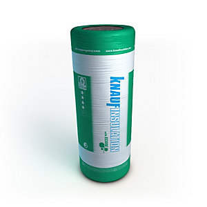 Knauf Earthwool Frametherm Insulation Roll 35 90mm 1140mm x 6000mm