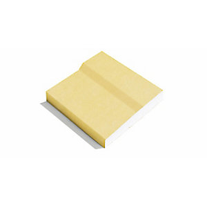 GTEC Universal Board Plasterboard 12.5mm Tapered Edge 1200mm