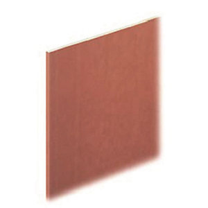 Knauf Windliner Board Square Edge 2400mm x 1200mm x 12.5mm