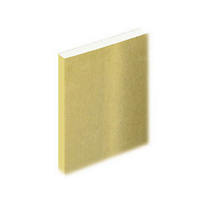 Knauf Impact Panel Plasterboard Tapered Edge 15mm 3000mm x 1200mm