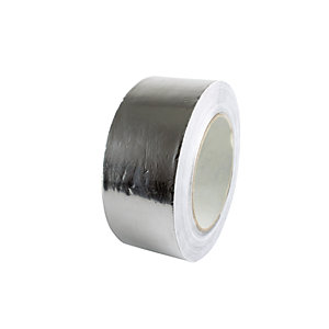 4Trade Insulation Foil Tape 100mm x 45m