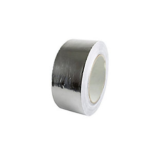 4Trade Insulation Foil Tape 50mm x 45m