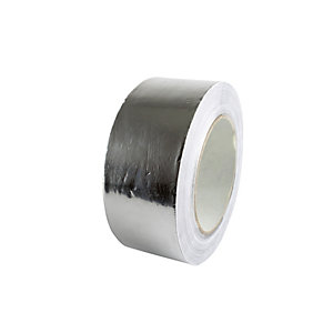 4Trade Insulation Foil Tape 75mm x 45m