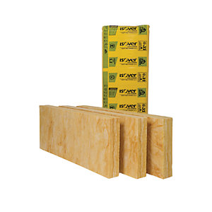 Isover Cavity Wall Insulation Slab 32 1200mm x 455mm