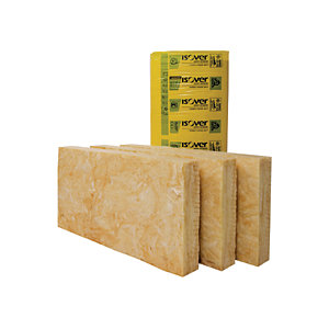 Isover Timber Frame Batt 35