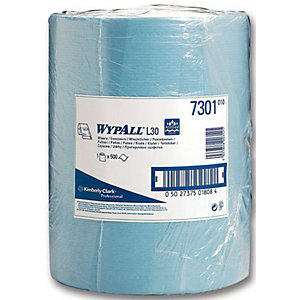 KC Wypall Large Roll 300mm x 240mm