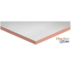 Kingspan Kooltherm K110 Soffit Board 1200mm x 2400mm