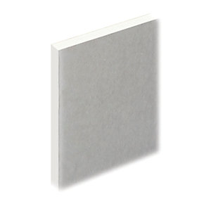 Knauf Wallboard  Plasterboard 12.5mm Square Edge 900mm