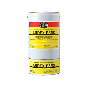 Ardex PSRS - Renovation Screed