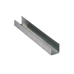 British Gypsum Gypframe Perimeter Channel 3600 mm