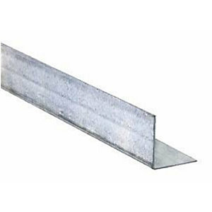 Tradeline Angle SL12 90 Degree 50mm x 25mm x 3600 mm