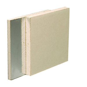 British Gypsum Gyproc DUPLEX Plasterboard 12.5mm Tapered Edge 3000mm x 1200mm