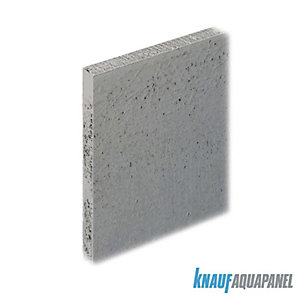 Knauf Aquapanel Interior Cement Board 2400 x 900 x 12.5