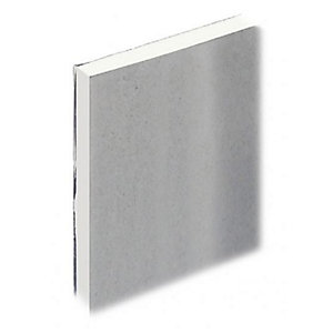 Knauf Plasterboard Vapour Panel 12.5mm Tapered Edge 2400mm x 1200mm