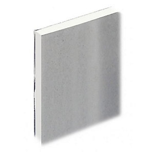 Knauf Vapour Panel Plasterboard Square Edge 12.5mm 2400mm x 1200mm