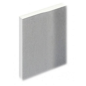 Knauf Vapour Panel Plasterboard Square Edge 1800mm x 900mm x 13mm