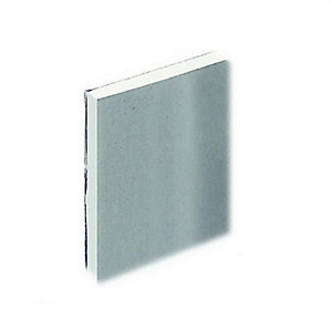 Knauf Vapour Panel Plasterboard Tapered Edge 15mm 2400mm x 1200mm