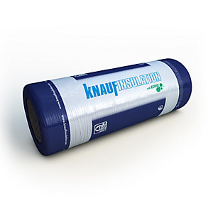 Knauf Earthwool Acoustic Partition Roll 100mm x (3 x 400mm)