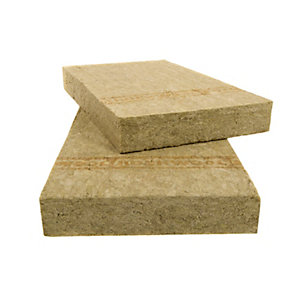 ROCKWOOL Partial Fill Cavity Batts 1200mm x 455mm