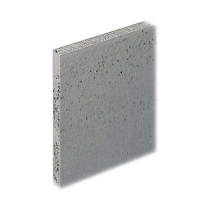 Knauf Aquapanel Exterior Cement Board 12.5mm 1200mm x 900mm