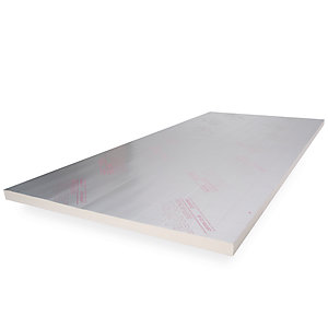 Celotex Insulation GA4080 Board 80mm 2400mm x 1200mm