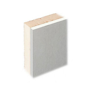 Knauf Thermal Laminated Plasterboard Tapered Edge 50mm 2400mm x 1200mm