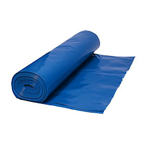 Visqueen Polythene Damp Proof Membrane Pifa Blue 12.5m x 4m RS014038