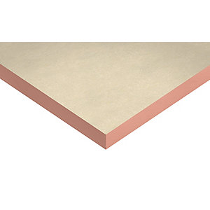Kingspan Kooltherm K103 Floorboard Insulation 75mm 2400mm x 1200mm