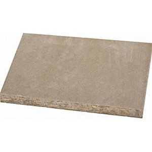 Rcm Cement Particle Board Square Edge 6mm 2400mm x 1200mm