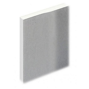 Knauf Wallboard Plasterboard Square Edge 15mm 2400mm x 1200mm