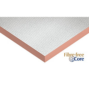 Kingspan Kooltherm K110 Plus Soffit Board Insulation 1200mm x 2400mm x 65mm