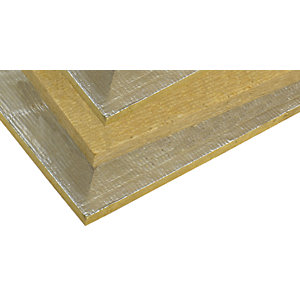 Knauf Fire-teK Beam and Column Slab Unfaced 1800mm x 1200mm x 20mm