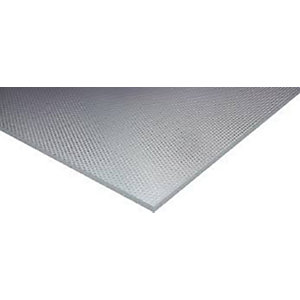 SLP Prismatic Clear Diffuser 600mm x 1200mm x 2.5mm